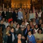 I Assambleia Familia ACI. Roma